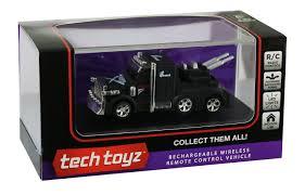 100 Truck Toyz Amazoncom Tech Rechargeable Wireless Remote Control Vehicle