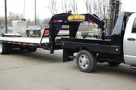 Great Northern Trailers - Pacific Northwest Utility Trailer ...