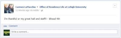 Gender Inclusive Bathrooms Lehigh by Lehigh University Lu Residence Life