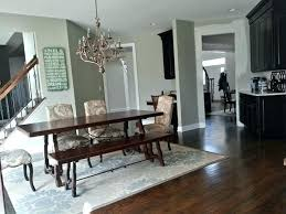 Area Rugs Dining Room S Best Size Rug For Modern