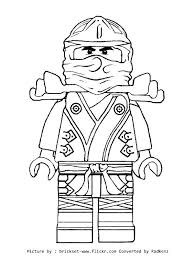 Ninjago Dragon Coloring Pages Ninja Image Goofy Colouring Lego