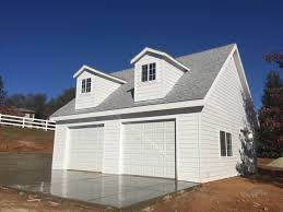 84 Lumber Garage Kits by The Full Second Story On This Garage Provides Plenty Of Space For