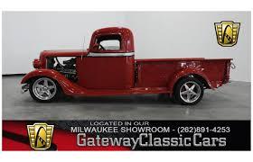 100 1936 Chevrolet Truck Pickup For Sale Hotrodhotline