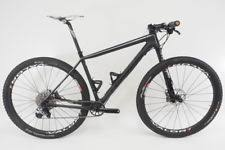 Cannondale Carbon Fiber 29 in Wheel Size Bicycles