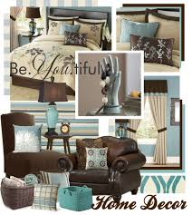 Teal Living Room Decor by Beige Brown And Teal Bedroom Decorating Restful Blue And Teal And