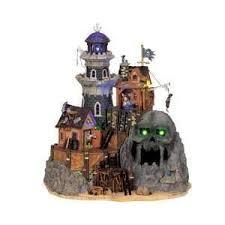 Lemax Halloween Village 2017 by 472 Best Collection Dept 56 U0026 Lemax Images On Pinterest