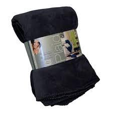 plaid noir canapé plaid canape noir jete de canape noir pas cher instructusllc com