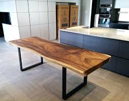 Solid Wood Dining Tables Beautiful Table Best Ideas On