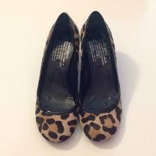 pedro garcia laura leopard pumps on sale 84 off pumps on sale