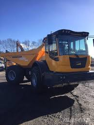 Used Bergmann 3012R Articulated Dump Truck (ADT) Year: 2017 Price ...