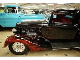 1936 International Pickup For Sale | ClassicCars.com | CC-1112784