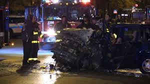 5 Hurt, Including 3 Firefighters, In Crash Involving Chicago Fire ... Cfd Truck 47 Ambulance 13 Rollout Youtube Chicago Fire Department Responding Wallpaper On Markintertionalinfo Engine 119 Chicagoaafirecom Poochamungas Every Goddamn Day 0218 Week 1 I Asked God 51 Spartan Erv Il 21311501 Firefighterparamedic Libertyville Illinois Deadline April 29 18 Pierce Tower Ladder 54 For Gta San Andreas Vitesse Mack Pump 4301 143 Scale Wbox