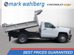 100 4x4 Dump Truck For Sale New 2019 Chevrolet Silverado 3500 Body For Sale In Columbus OH