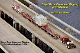 Beyel Brothers | #1 Heavy Haul Provider In Florida