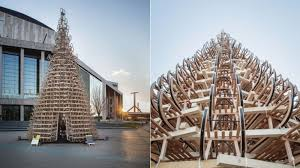 Tumbleweed Christmas Trees by 7 Of The World U0027s Most Awesome Alternative Christmas Trees