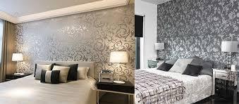 Vintage Wallpaper Bedroom Design 2018 Trends