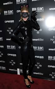 Heidi Klum Halloween 2011 by Doutzen Kroes At Heidi Klum U0027s Halloween Party In New York