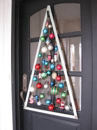 Flagpole Christmas Tree by Christmas Tree Frame Backed With Chicken Wire Love It U Could