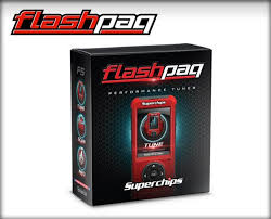 Superchips Flashpaq F5 Tuner (3845)   EBay