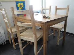ikea table and chairs find this pin and more on dining table sets