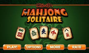 mahjong solitaire android apps on play