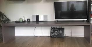 tv bank sideboard 2 40cm lang