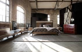 Bedroom Furniture Natural Colors