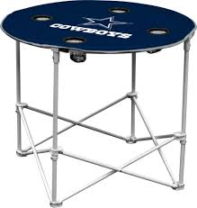 Dallas Cowboys Folding Chair by Accessories For The Dallas Cowboys Fan