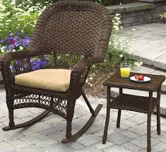 100 Ace Hardware Resin Rocking Chair 39900 699 00
