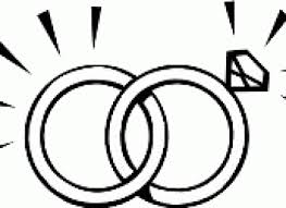 Ring clipart marriage ring 11