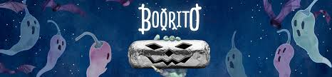 Short Halloween Riddles And Answers by Chipotle U2014 Boorito 2017