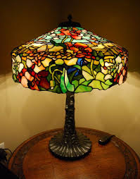 Duffner And Kimberly Lamp Base by 23 Best Leaded Lamps Images On Pinterest Led Lamp Stained Glass