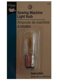 sewing machine light bulb walmart canada