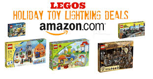Amazon Lego Coupon - The Baby In The Hangover