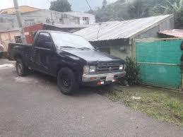 Used Car | Nissan Pickup Costa Rica 1991 | Nissan D21 Año 91