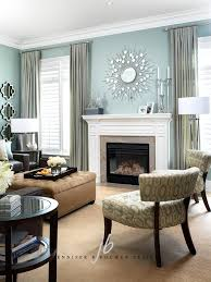 fireplace between windows hmmm for the home pinterest