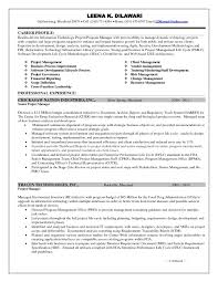 Functional Project Manager Resume Free Downloads Entry Level Management Sample Myacereporter