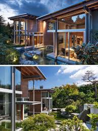 100 Contempory House Art And Views Were Carefully Considered In The Design Of