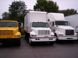 Moving Trucks For Rent & Self Service Moving | TruckRentals.net