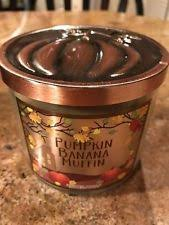 Bath And Body Works Pumpkin Apple Candle by Bath And Body Works Pumpkin Candle Ebay