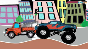 Tow Truck & Monster Trucks Cartoon For Children - Developing Videos ... Video Find Godzilla And A Trophy Truck Terrorize The Desert Motor Trucks For Kids Assembly Cartoon Children Monster Kids With Blippi Educational Videos Game Play Actions Channel Cement Mixer Vehicles For Trucks Fire Children Engines Best Of 2014 Ambulances Police Cars To Off Road Racing Lots Videos Youtube Youtube