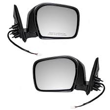 100 Truck Mirror Replacement Driver And Passenger Power Side View S ReadytoPaint