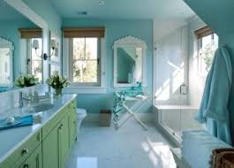 bluethroom decor audrey hepburn tiffany need this tile decorating