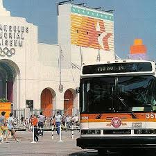 100 Truck Driving Schools In Los Angeles Olympics Solved LAs Traffic Problemcan The 2028 Games Do It