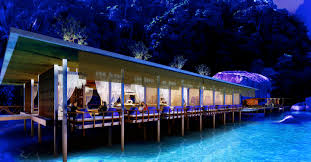 100 Pangkor Laut Resorts WOW Architects