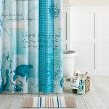 Kohls Bedroom Curtains by Sonoma Goods For Life Shoreline Shower Curtain Collection