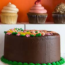 All Classic Yellow Or Chocolate Cake Cupcake Includes Gluten Free Option