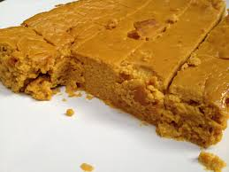 Pumpkin Pie Pulp Fiction by Protein Pumpkin Bars Monimeals