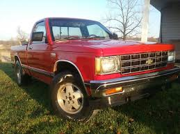 Good Running Work Truck 1990 Chevrolet S-10 4×4 | Pickups For Sale ... Chevrolet Ss 454 Truck For Sale Khosh 1990 Suburban Silverado For Sale Hemmings Motor News Ss Pickup T79 Kissimmee 2017 1gcc514z4l2132208 Black Chevrolet S Truck S1 On In Sc Used At Webe Autos Serving Long 1500 Pickup Truck Item D9641 So 87805 Mcg Pick Up Ide Dimage De Voiture Hot Wheels Creator Harry Bradley Designed This Bangshiftcom Incredibly Nice Crew Cab Ramp