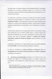 APUNTES SOBRE RECURSOS PENITENCIARIOS TRABAJO LAURA